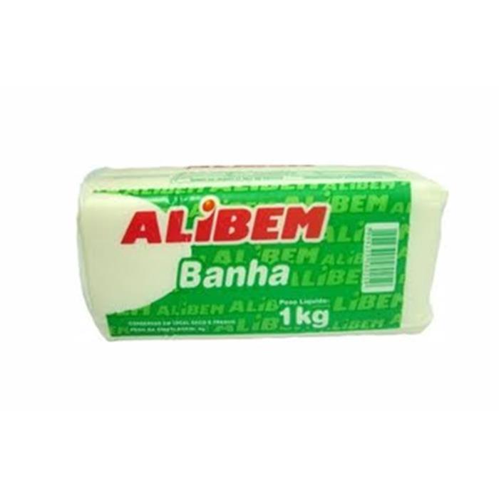 BANHA ALIBEM CX 18 KG