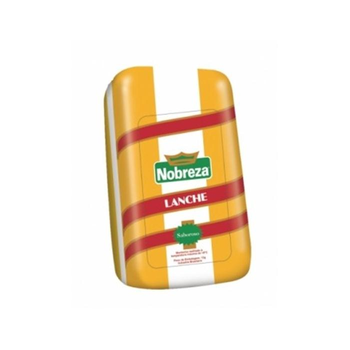 APRESUNTADO NOBREZA LANCHE 2/3,675 KG