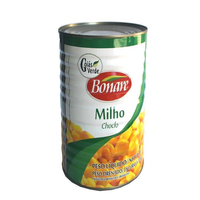 MILHO VERDE BONARE (GOIAS) CX.6/2KG