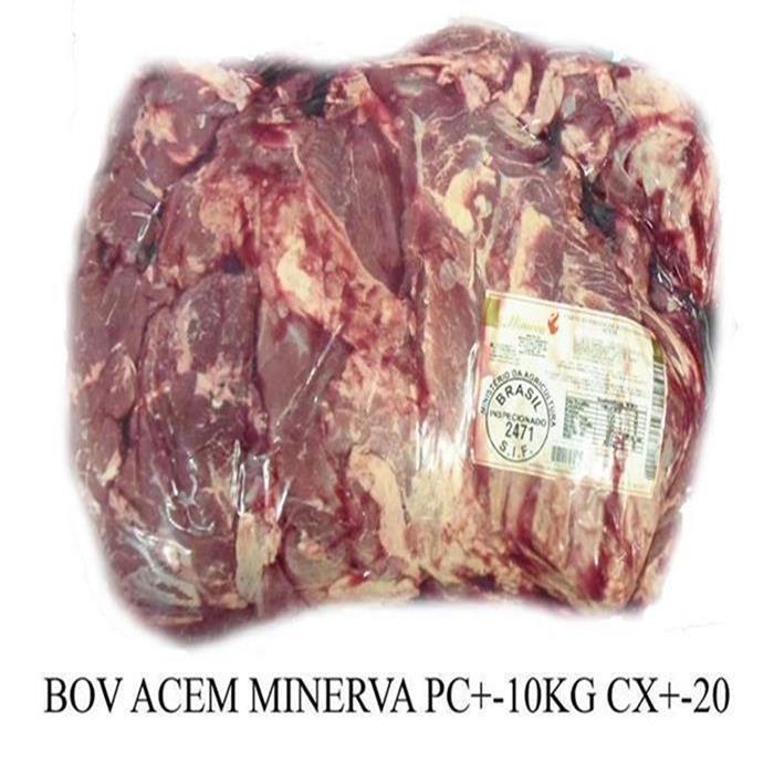 BOV ACEM MINERVA PC+-10KG CX+-20