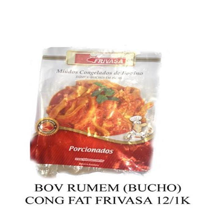 BOV RUMEM (BUCHO) CONG FAT FRIVASA 12/1K