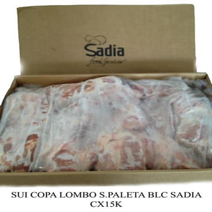 SUI COPA LOMBO S.PALETA BLC SADIA CX15K