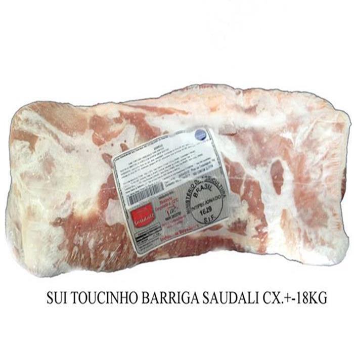 SUI TOUCINHO BARRIGA SAUDALI CX20KG/+-7P