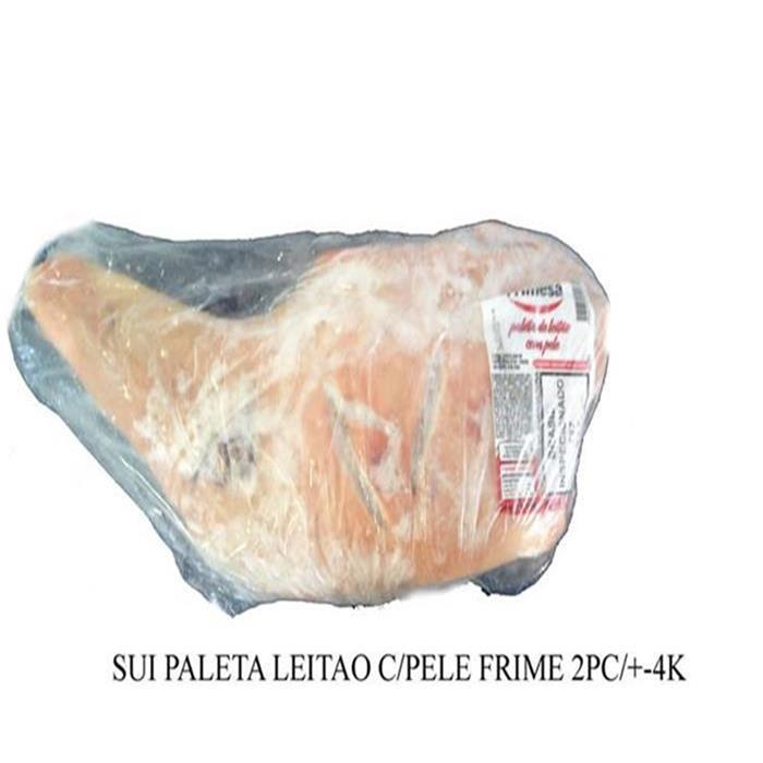 SUI LEITAO PALETA C/PELE FRIME 2/+-4K