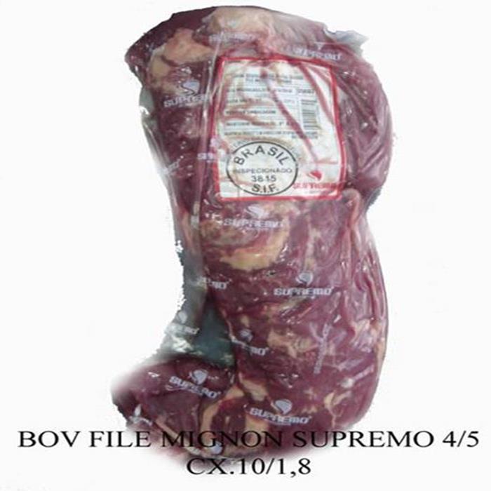 BOV FILE MIGNON SUPREMO 4/5 +-8PC+-2K