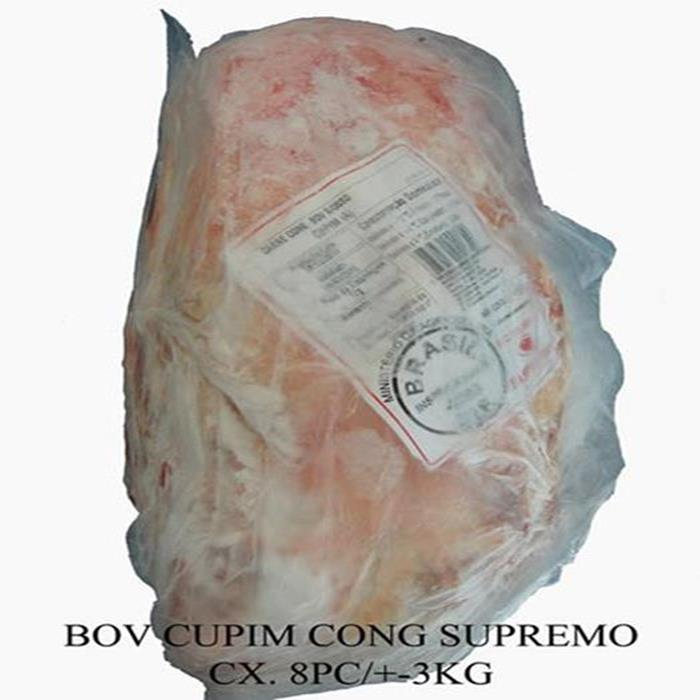 BOV CUPIM CONG SUPREMO +-8PC/+-3KG