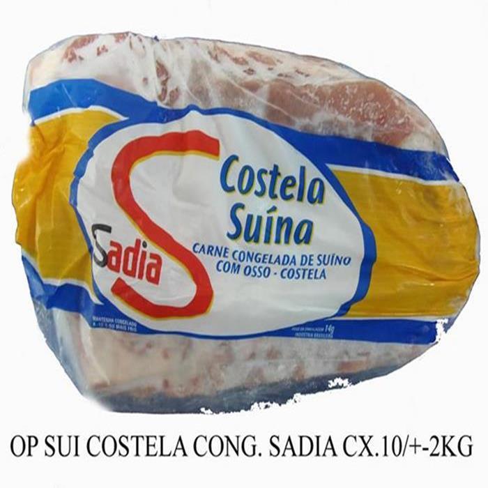 SUI COSTELINHA SADIA CX.5/+-2KG