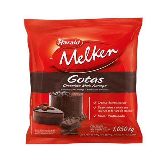 CHOC GOTAS MELKEN M.AMARG HARALD 10/1,05