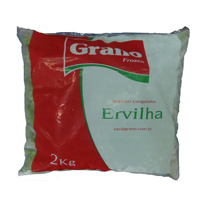 VEG ERVILHA FRESCA CONG GRANO CX 5/2KG