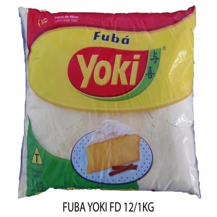 FUBA YOKI FD 12/1KG