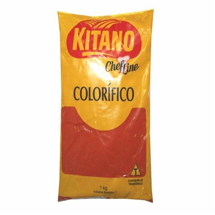 COLORIFICO KITANO FD 6/1KG