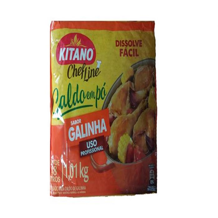 CALDO DE GALINHA KITANO FD. 10/1,01KG