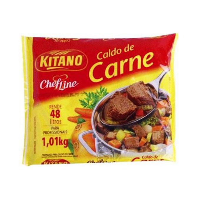 CALDO DE CARNE KITANO FD. 10/1,01KG