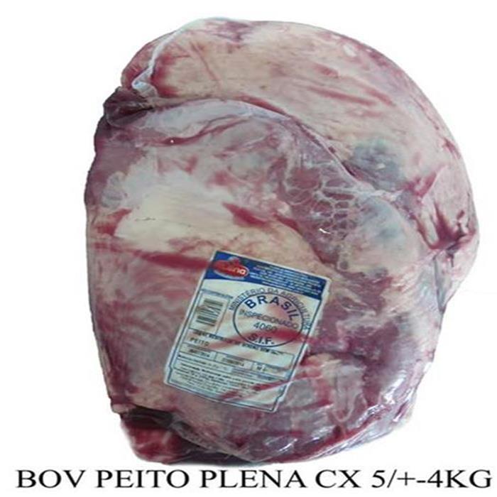 BOV PEITO PLENA +-2PC/+-10KG