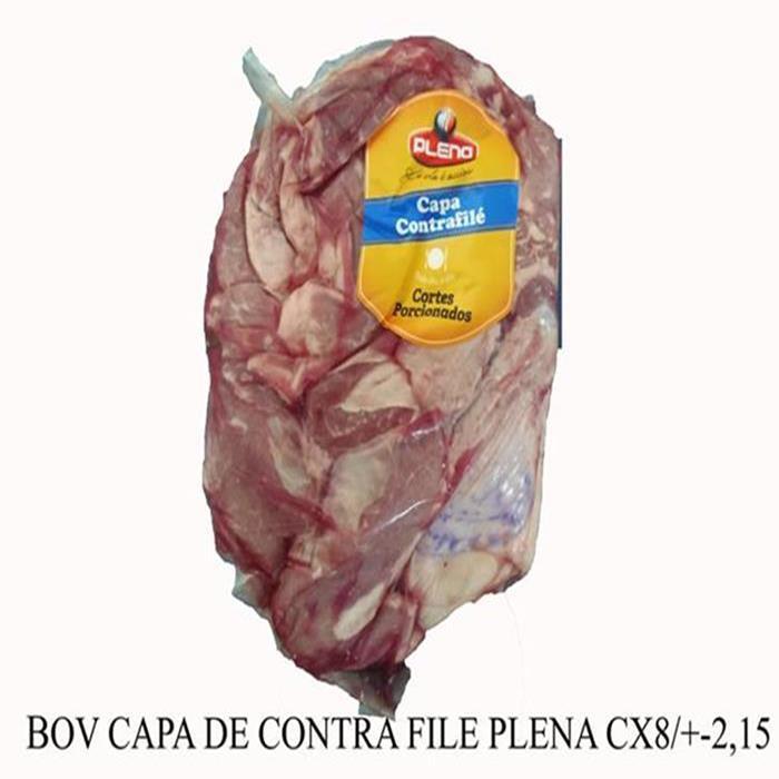 BOV CAPA CONTRA FILE PLENA +-8PC/+-2,15