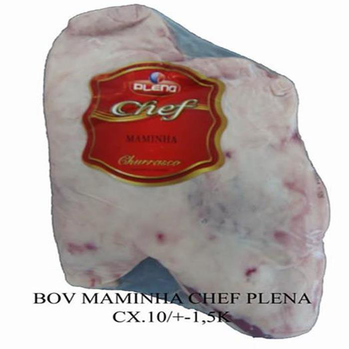 BOV MAMINHA ALC CHEF PLENA +-10PC/+-1,5K