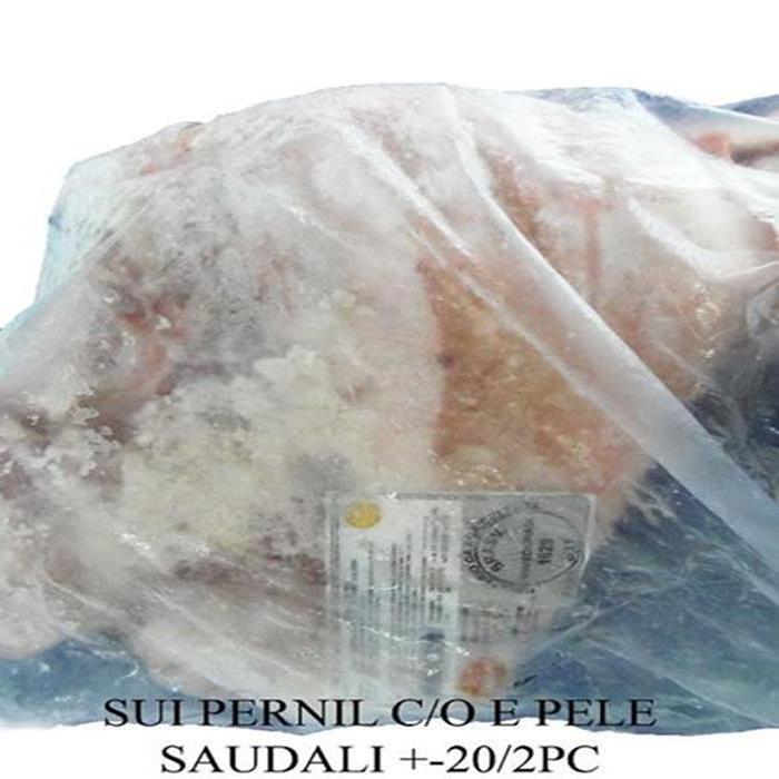 SUI PERNIL C/O E PELE SAUDALI +-20/2PC