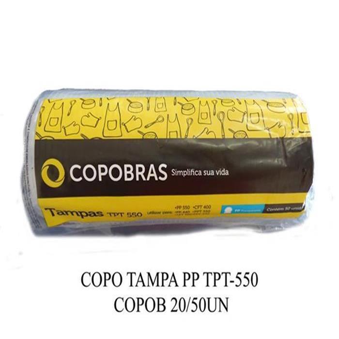 COPO (SO A TAMPA) TPT-550 COPOB 20/50UN