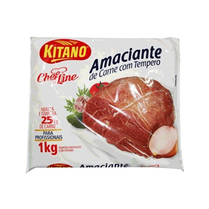 AMACIANTE DE CARNES KITANO FD.10/1,01KG