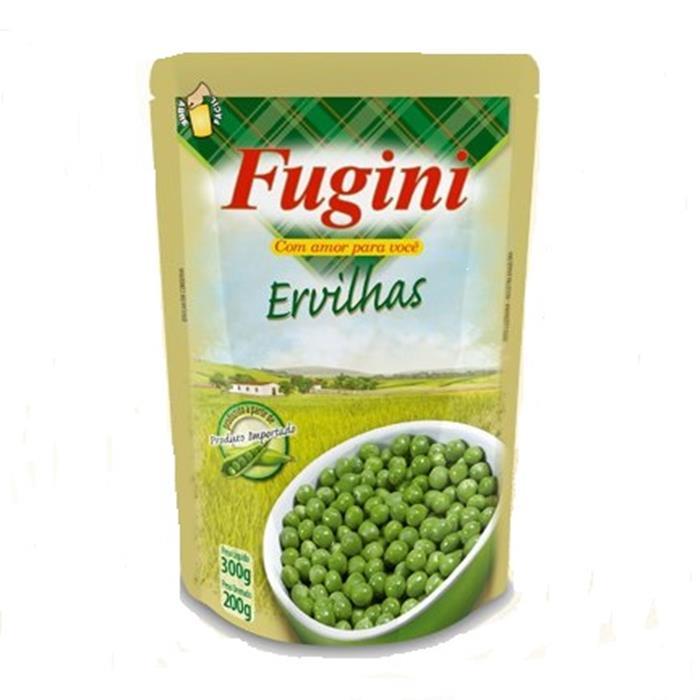 ERVILHA SACHE FUGINI CX 32/200G