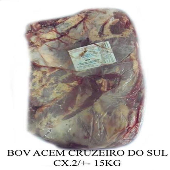 BOV ACEM 1001 CRUZ DO SUL +-2PC/+- 15KG