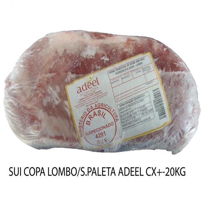 SUI COPA LOMBO/S.PALETA ADEEL CX+-20KG