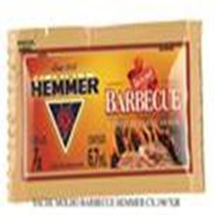 HEMMER SACHE MOLHO BARBECUE CX.190/7GR