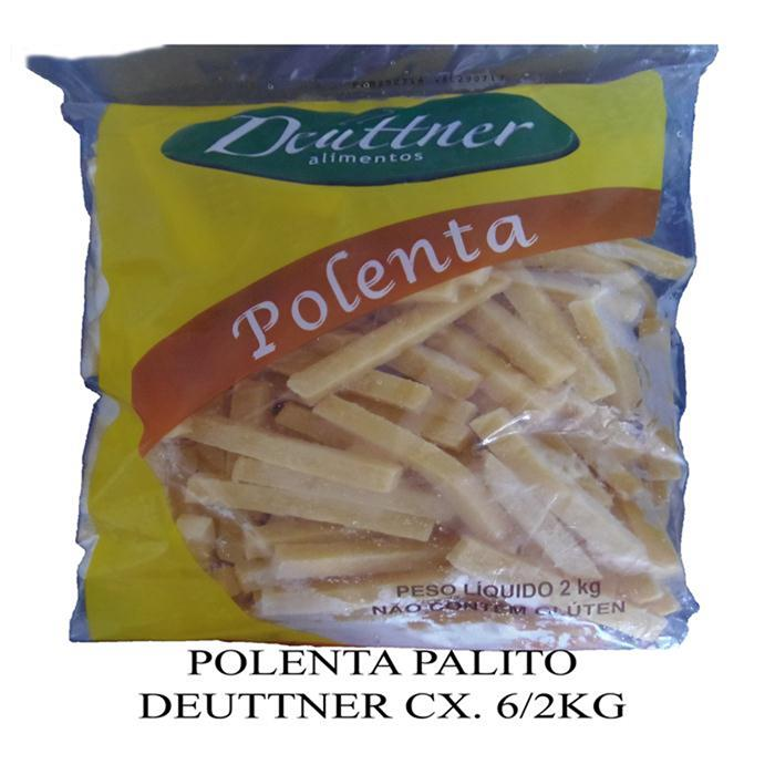 POLENTA PALITO DEUTNER CX.6/2KG