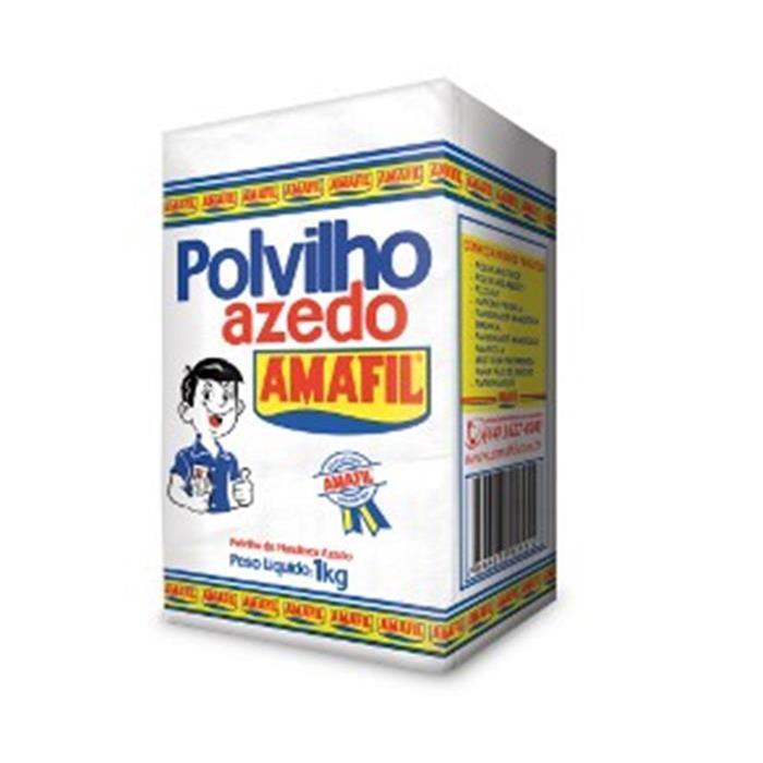 POLVILHO AZEDO AMAFIL FD.20/1KG