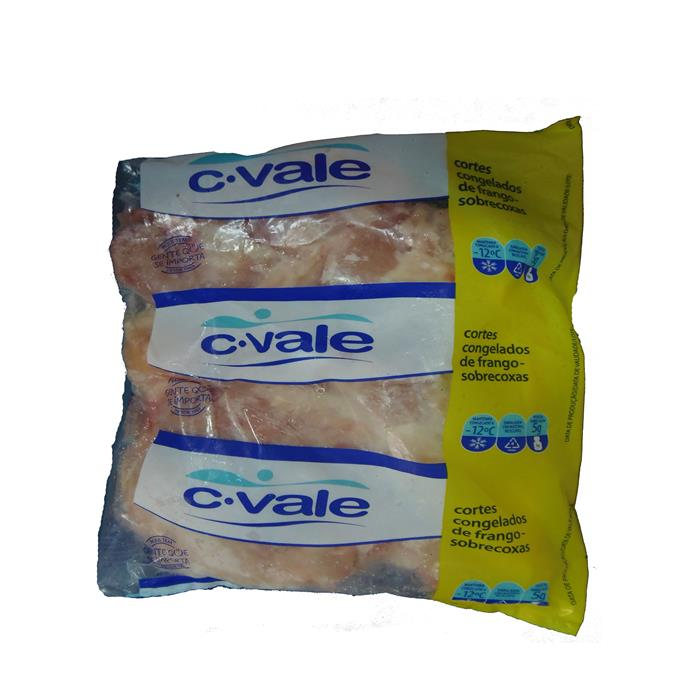 AVE SOBRECOXA 151 PCT C-VALE CX 18KG