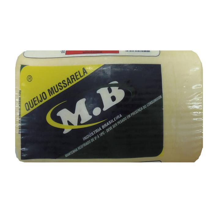 QUEIJO MUSSARELA M.B CX.6PC/+-24,0 KG