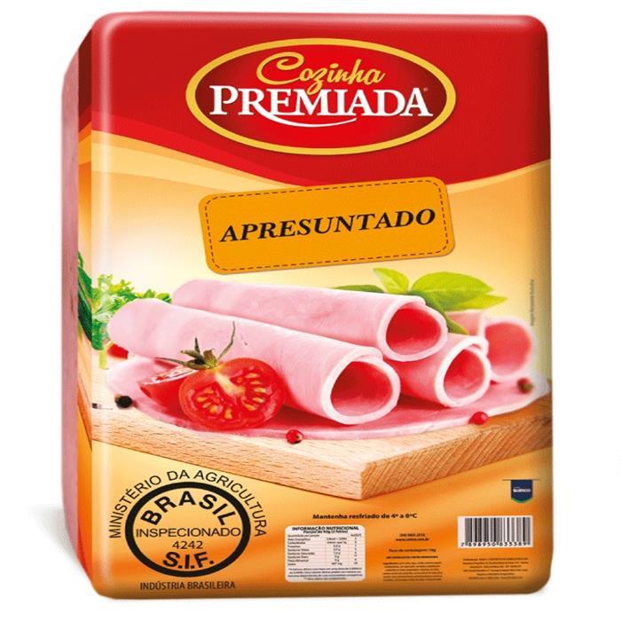 APRESUNTADO COZINHA PREMIADA CX+-8KG