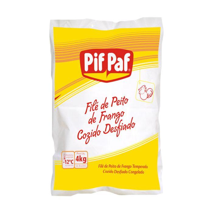 AVE FILE DESFIADO PEITO PIF-PAF CX.4/4KG