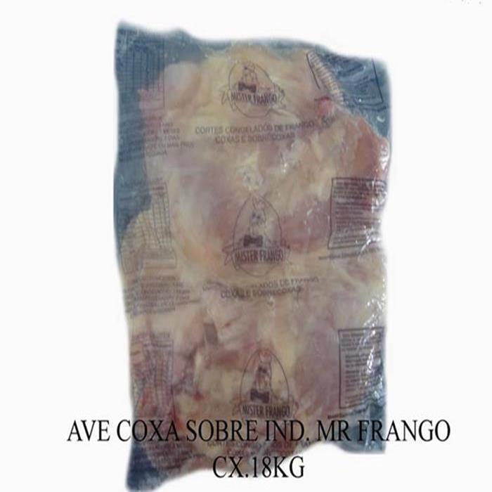 AVE COXA C/ SOBRE IND MRFRANGO +-18PC/18