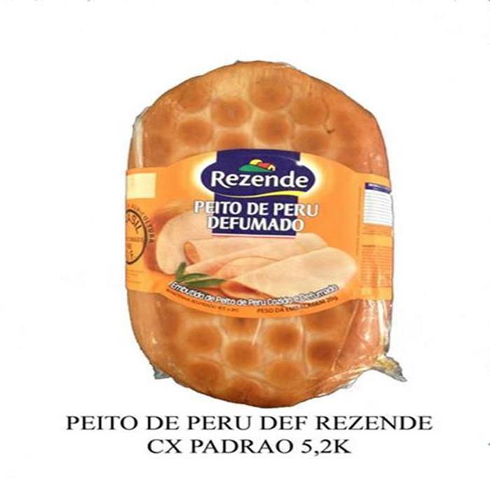 PEITO DE PERU DEF REZENDE CX.2PC/+-5KG