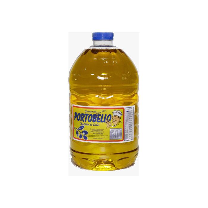 OLEO COMPOSTO 10%AZEITE PORTOBELL 3/5,02