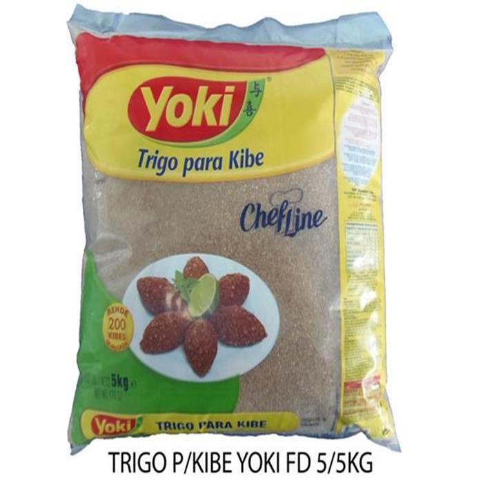 TRIGO P/KIBE YOKI FD 5/5KG