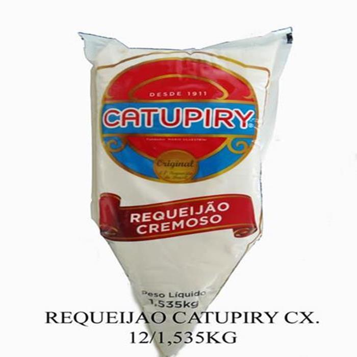 REQUEIJAO CATUPIRY CX. 12/1,5KG