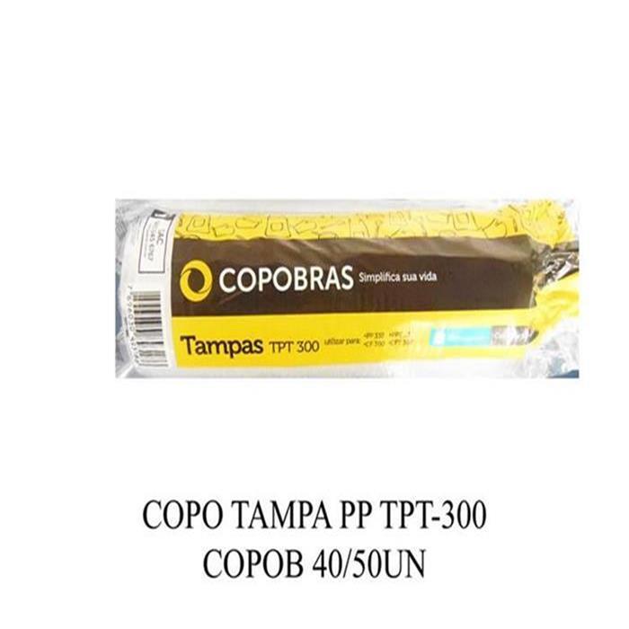 COPO (SO A TAMPA) TPT-300 COPOB 40/50UN