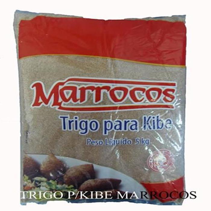 TRIGO P/KIBE MARROCOS FD 5/5KG