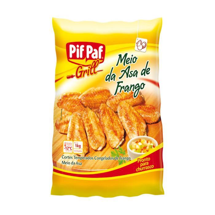 AVE MEIO DA ASA GRILL TEMP PIF PAF 16/1K