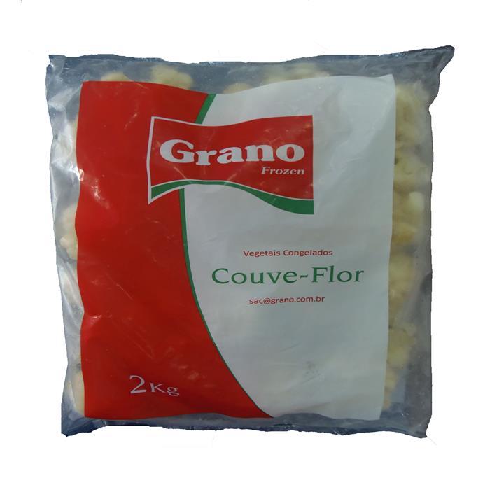 VEG COUVE FLOR PRE COZIDA GRANO 5/2KG