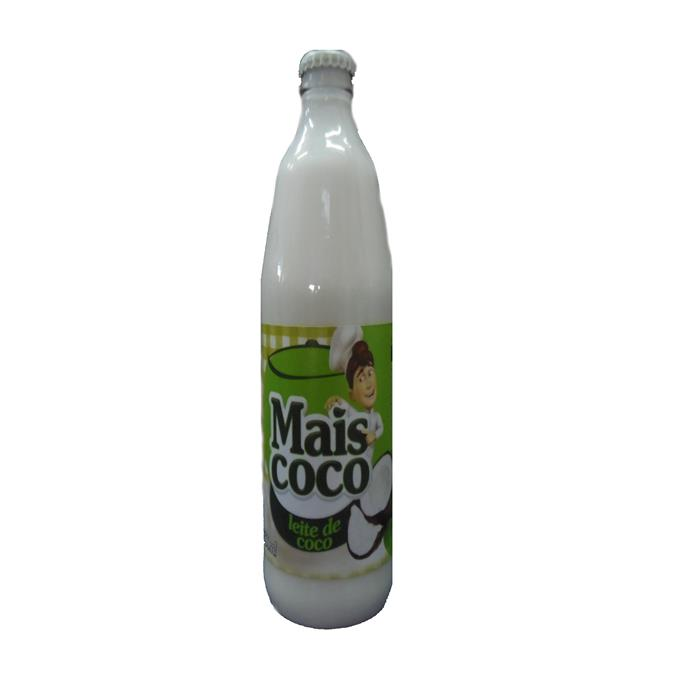 LEITE DE COCO VD MAIS COCO CX.24/200ML