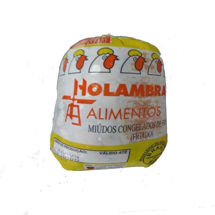 AVE FIGADO HOLAMBRA CX +-20KG