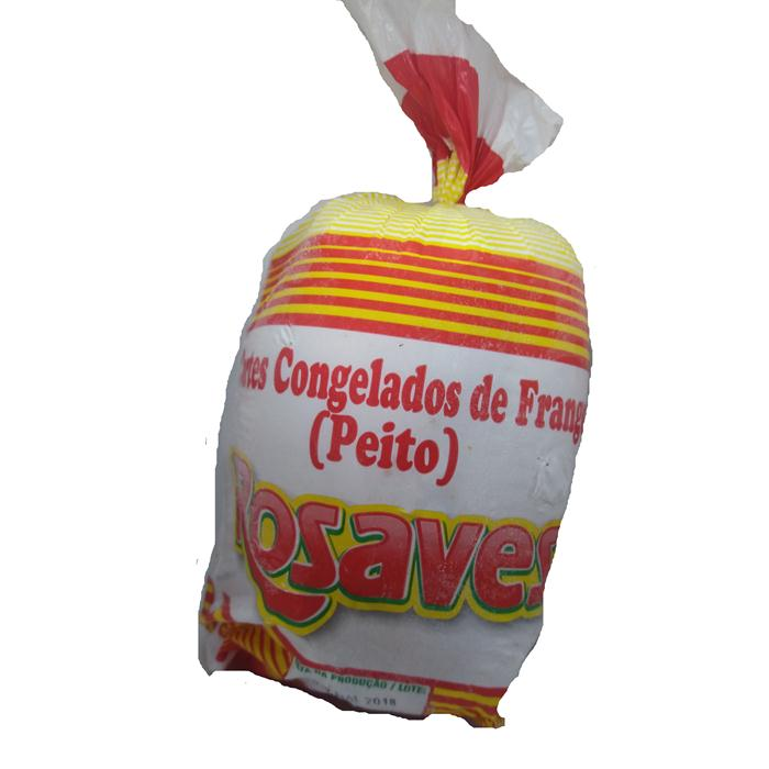 AVE PEITO C/ OSSO PCT ROSAVES CX.20KG