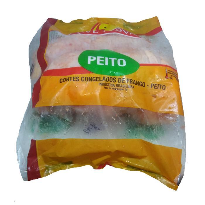 AVE PEITO C/OSSO ENV.AVE NOVA +-18/18KG