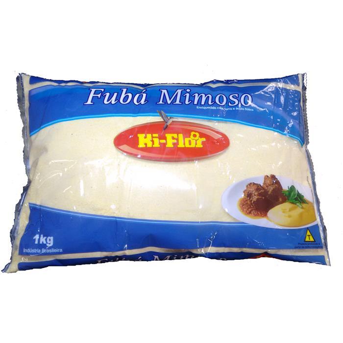FUBA MIMOSO KI-FLOR FD 20/1KG